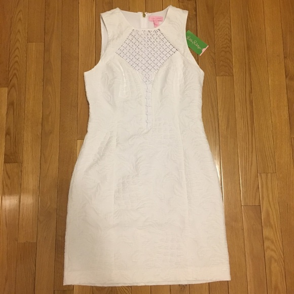 5fec2b71c1a50a Lilly Pulitzer Dresses | Brand New Keali Stretch Shift Dress | Poshmark